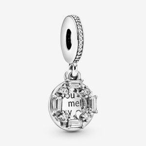 ❤️Pandora You Melt My Heart Dangle Charm